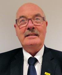 Jim Kane