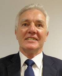 Joe Dunne