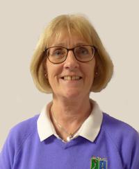Marian McAllister