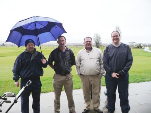Captains Drive-In 2009