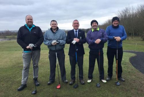 Captains Drive-In 2018